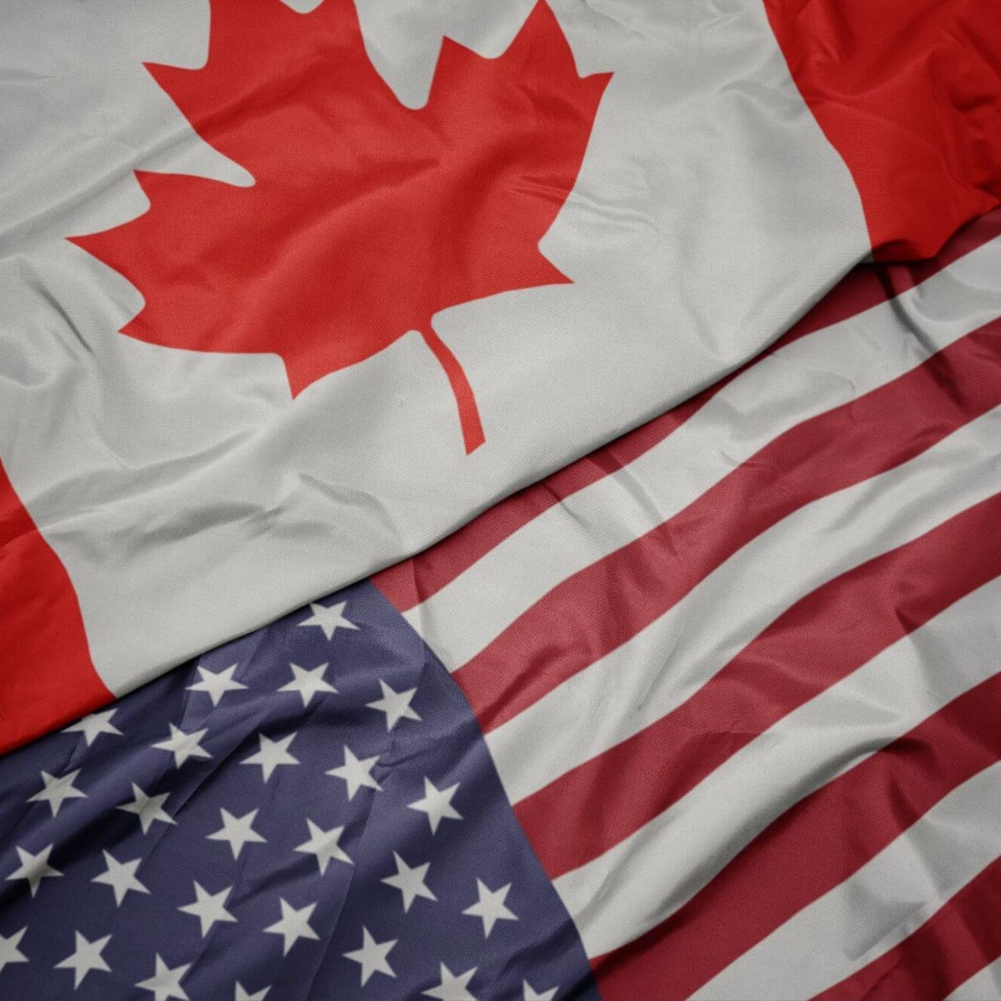 Canada and US Flag - Overview of Electrical Certification in the U.S. and Canada | NSF International