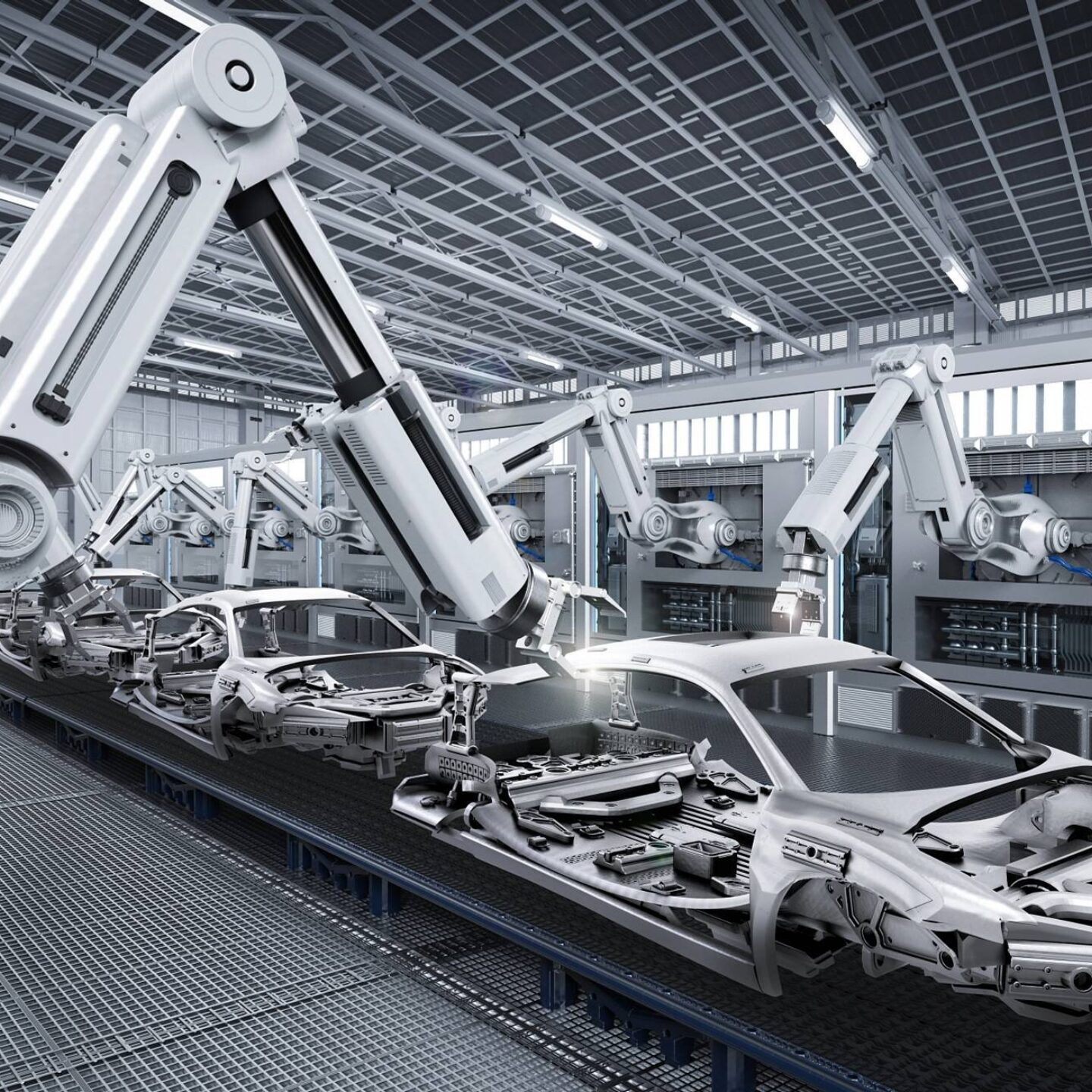 Industrial automation - IAOB and SMMT Provide IATF 16949 Resources | NSF International