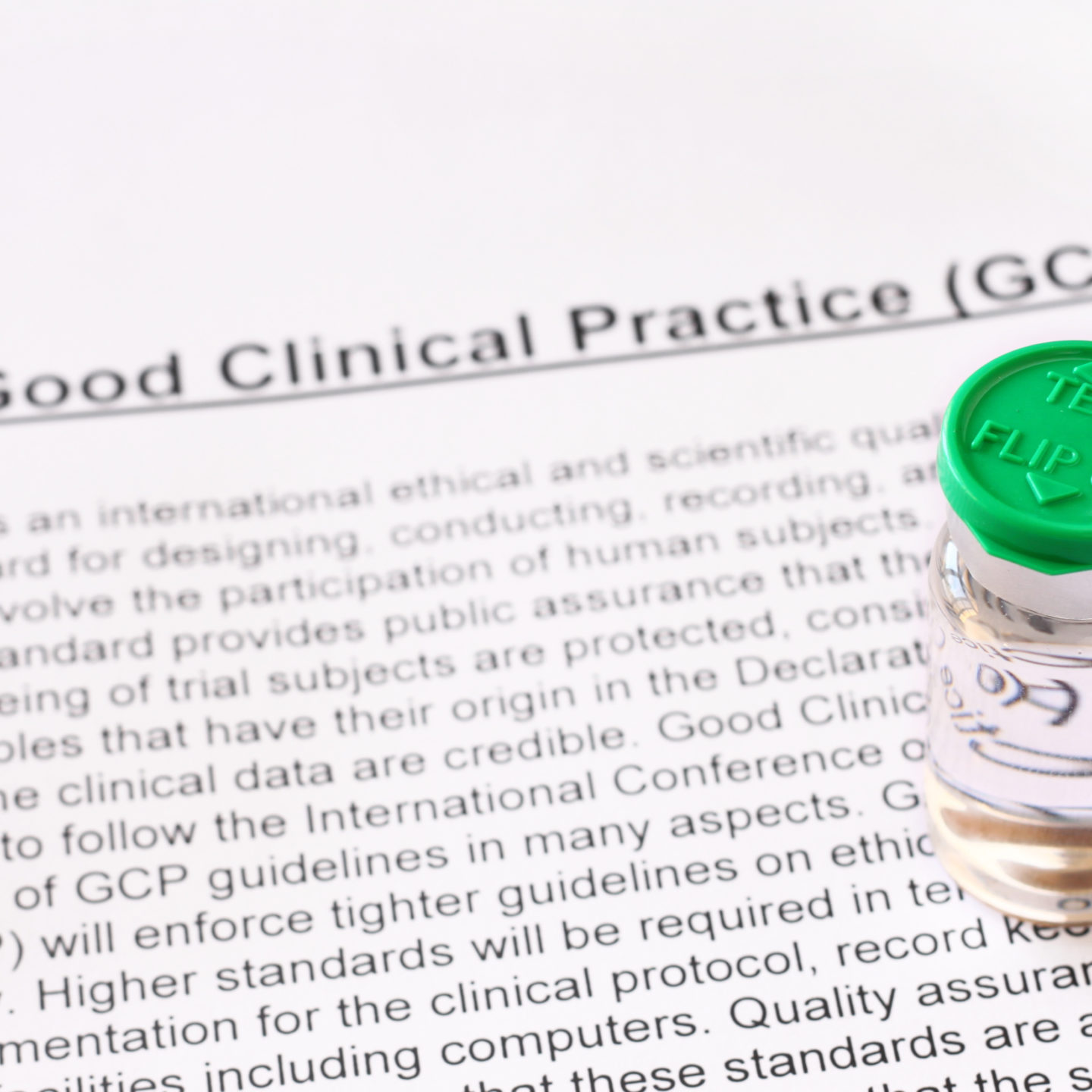 GCP practice document