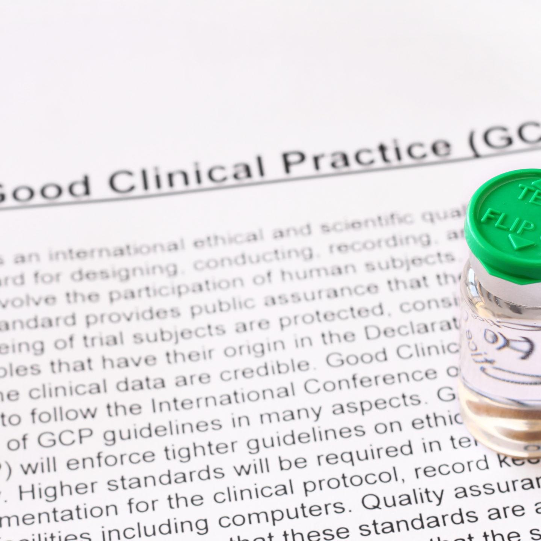 GCP practice document