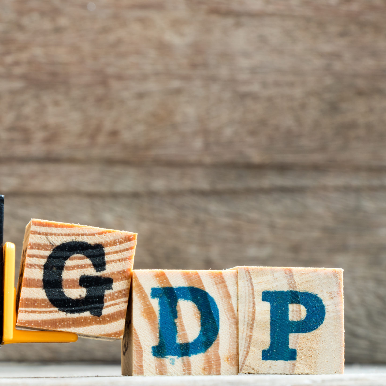 GDP building blocks