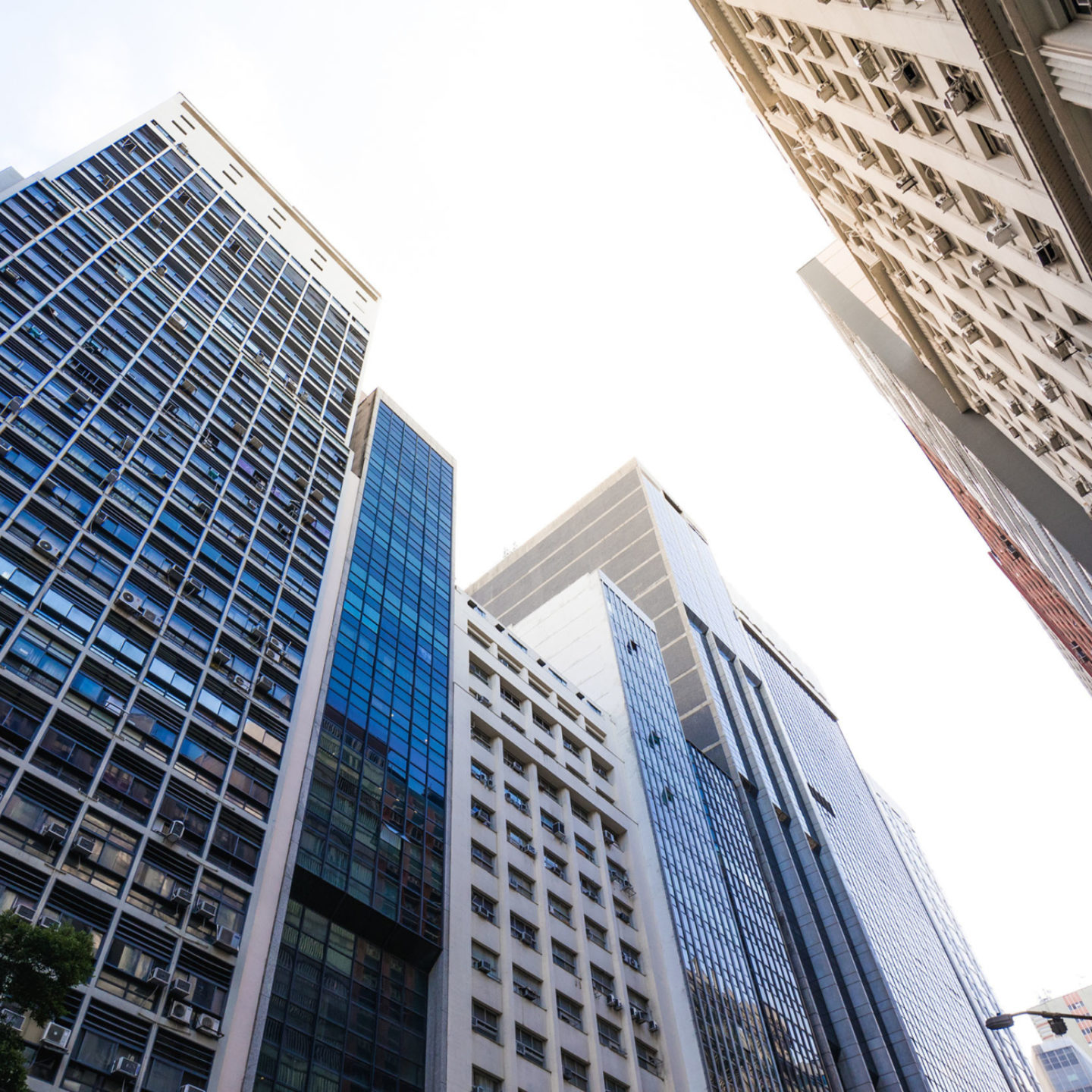 Tall buildings - Long-Awaited Legionellosis Prevention Standard Published in Brazil | NSF International