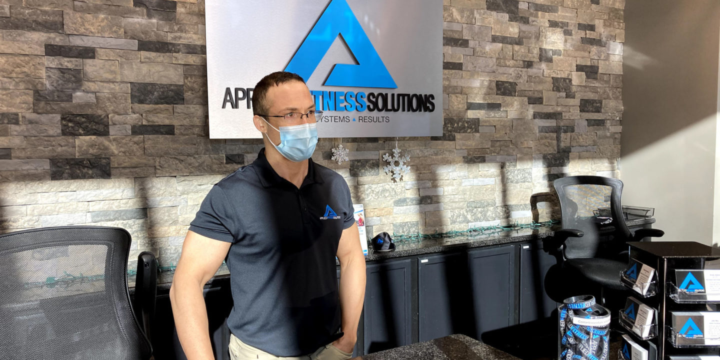 Applied Fitness Solutions