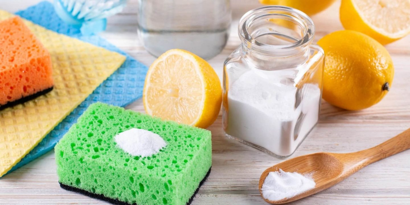 Cleaning vinegar on sponge - Reliable and Scientific Tips for Cleaning With Vinegar