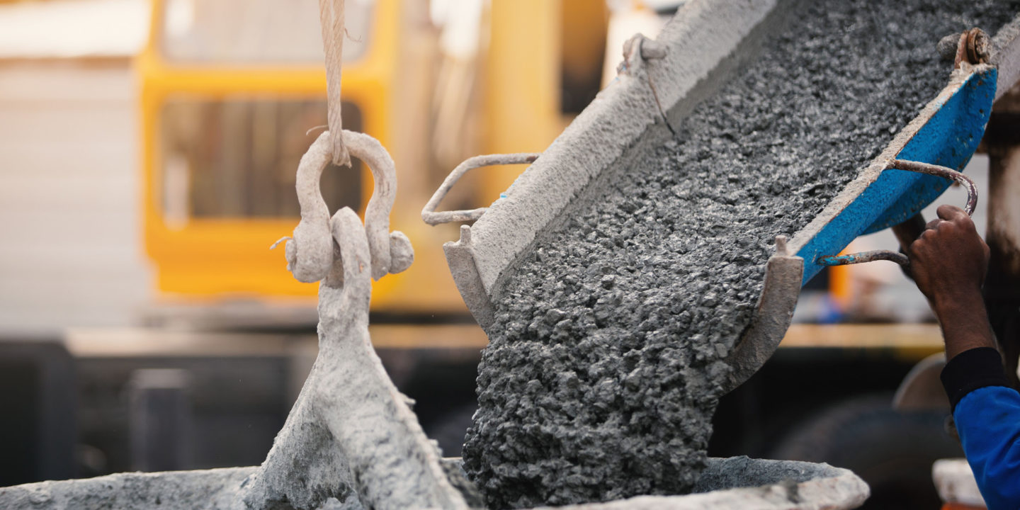 Concrete Mixing - Concrete Site Mix Evaluations for Water Systems   NSF International
