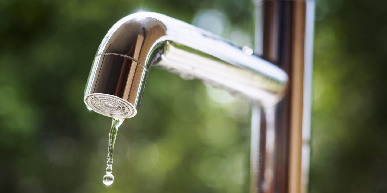 Dripping faucet - PFOA/PFOS in drinking water | NSF International