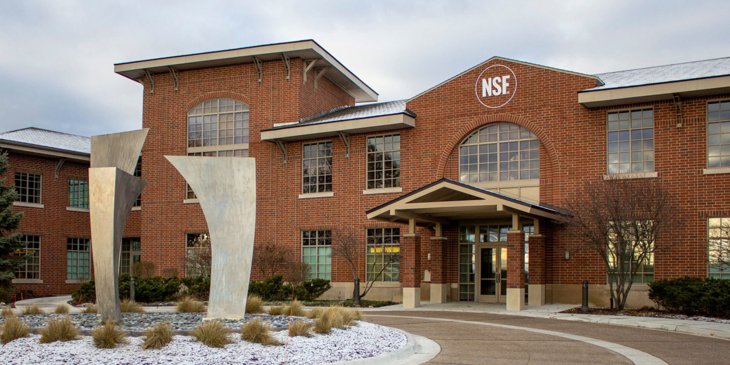 NSF International World Headquarters - About NSF | NSF International