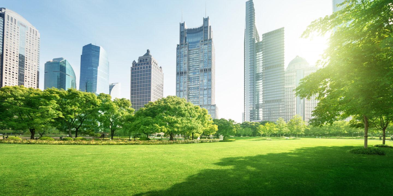 Park buildings - Corporate Social Responsibility | NSF International