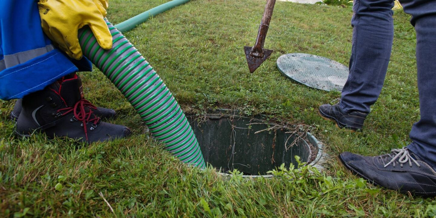 Septic tank pumping - Tips to Avoid Serious Sewage and Septic System Problems   NSF International