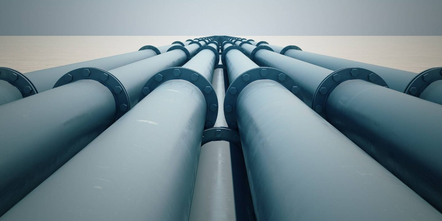 Water pipelines - FAQs: Components vs. End Products in the Water Industry | NSF International