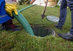 Septic tank pumping - Tips to Avoid Serious Sewage and Septic System Problems | NSF International