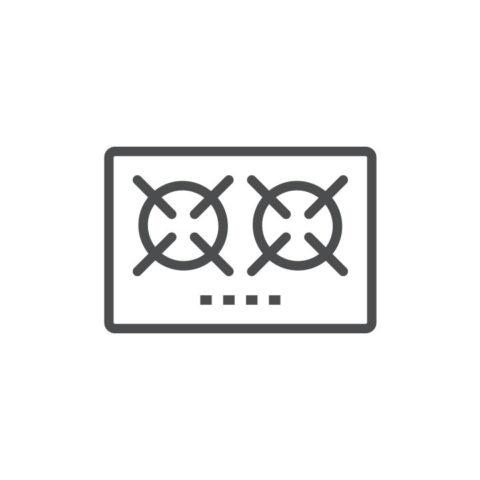 Stovetop icon | NSF International