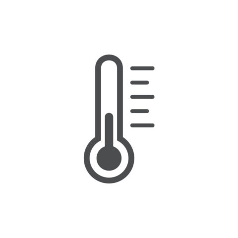 Thermometer icon   NSF International