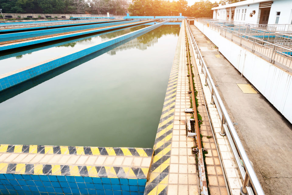 Water treatment facility - Wastewater Protocols