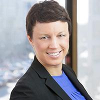 Deborah Baker-Janis, Senior Director, Medical Devices