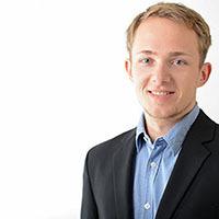 Lukas Block, Senior Consultant, Health Sciences