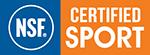 NSF's Certified for Sport Mark