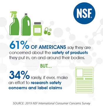 Highlight from NSF study