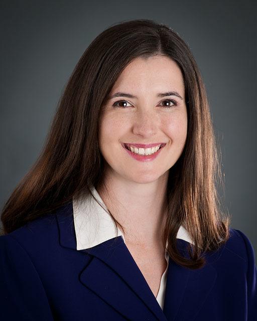 Dr. Jennifer McEntire