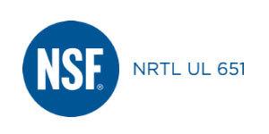 NRTL UL 651