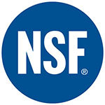 NSF certification mark