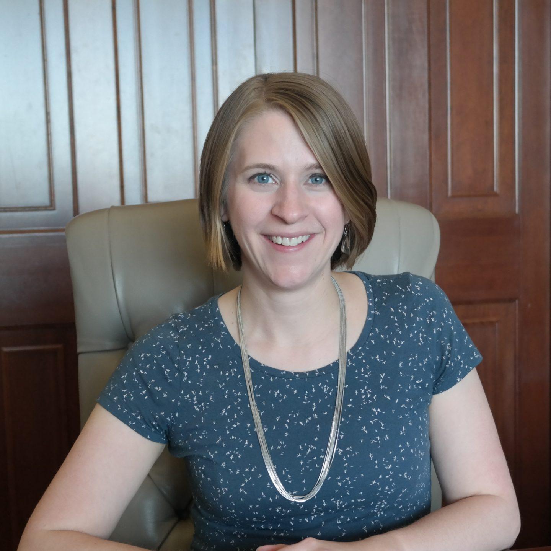 Kathryn Foster