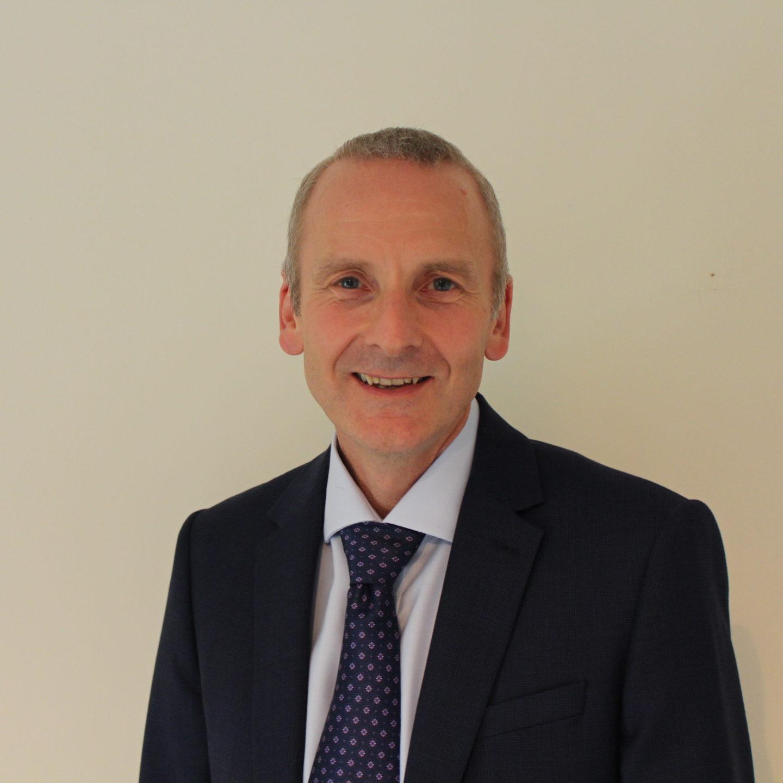 David Waddington headshot