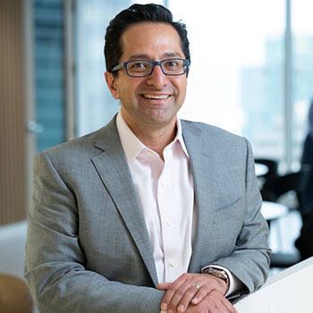 Ali Ardakani, Founder & Managing Director at Novateur Ventures
