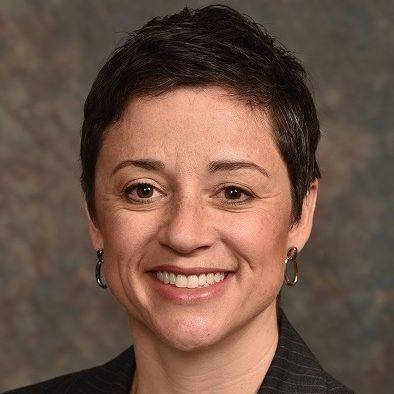 Carey Allen headshot