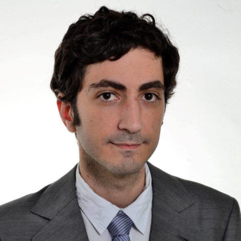 Fernando Fonseca headshot