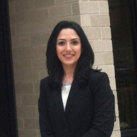 Hasti Sarkarzadeh