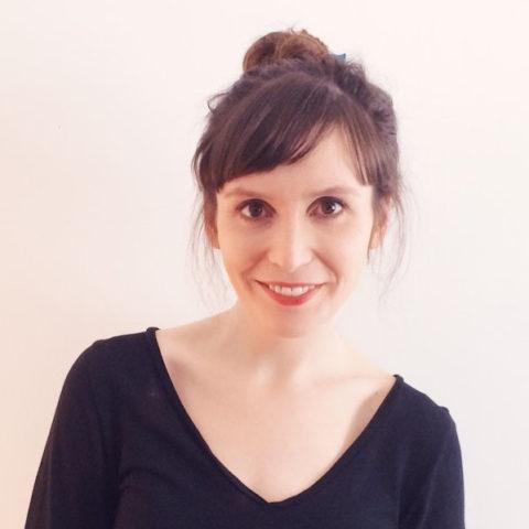 Allison Skinner Headshot