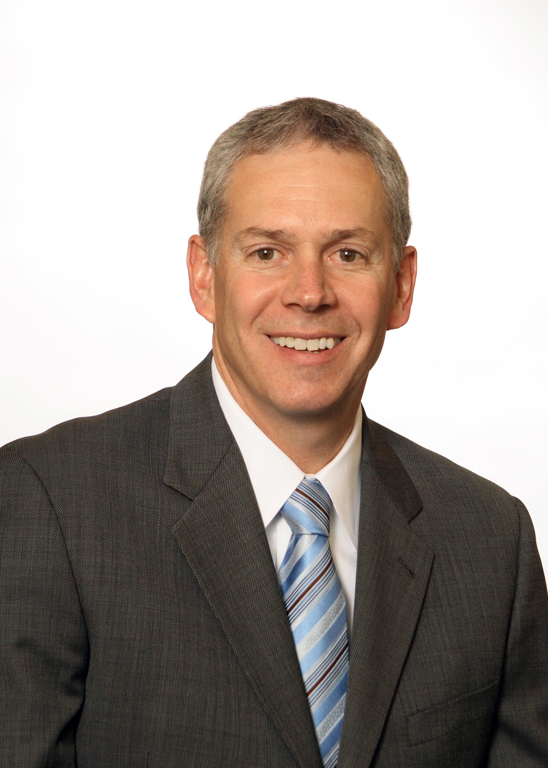 Kevan P. Lawlor headshot