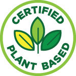 Certified Plant Based mark