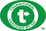 Certified Transitional mark